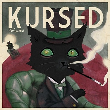 Kursed - Artwork miaow