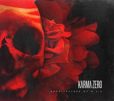 Karma Zero cover 1