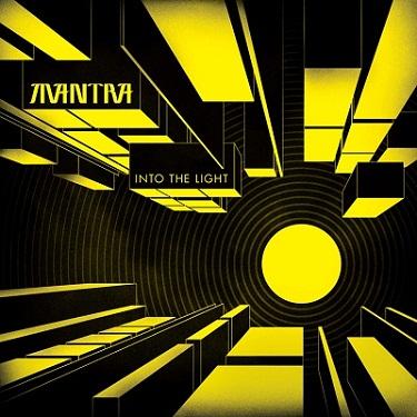 Mantra - Into the light cover