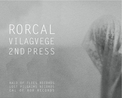 Rorcal - Vilagvege Visual