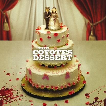 Coyote dessert