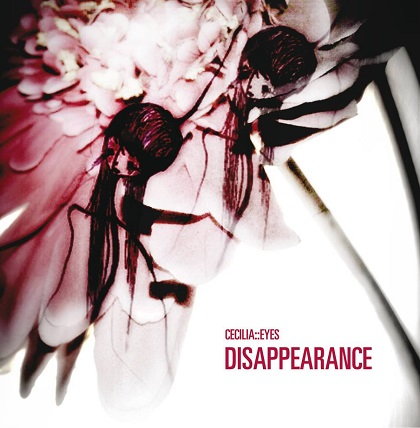 Disappearence cover