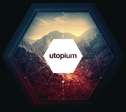 Utopium cover