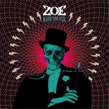 ZOE cover