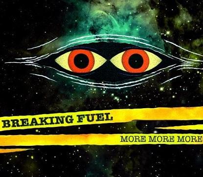 Breaking Fuel cover