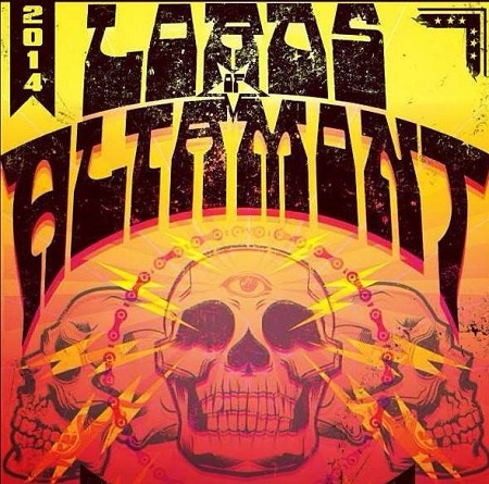 Poster Lords of Altamont