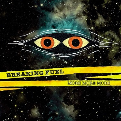 Breaking Fuel cover 15