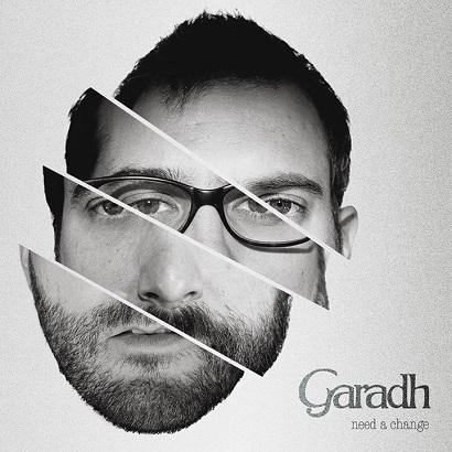 Garadh cover