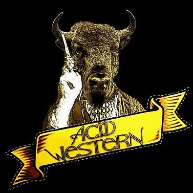 Acid Western cover