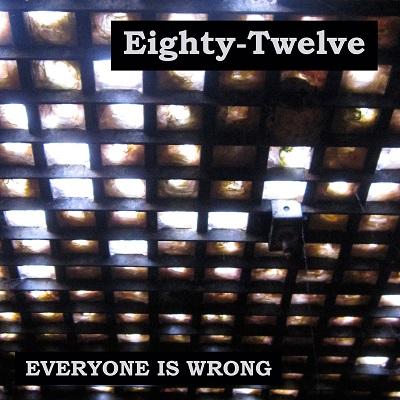 Eighty twelve cover