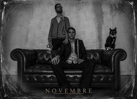 Novembre band