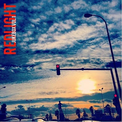 RedLight cover vol 1
