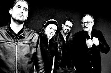 Yeallow quartet