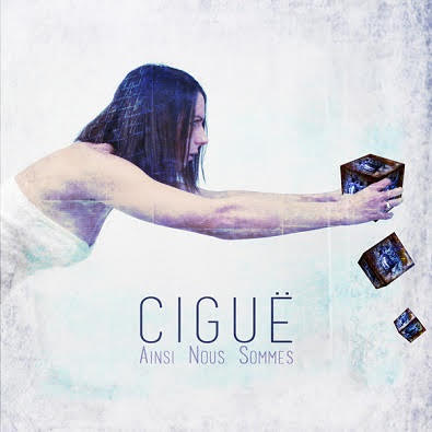 Cigue cover