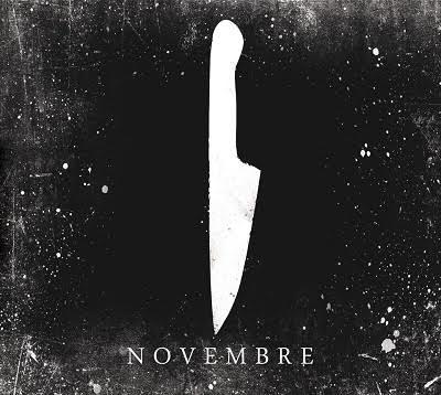 Novembre cover