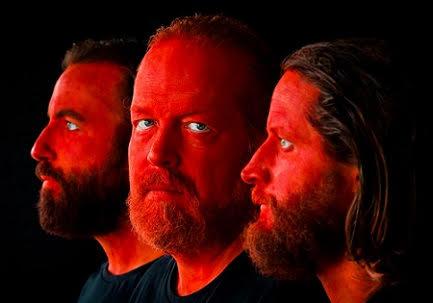 Mandroïd of Krypton band three