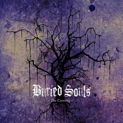 Buried Souls cover
