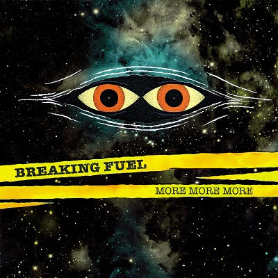 Cover Breaking Fuel More More More