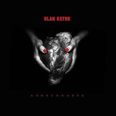 Ulan Bator cover