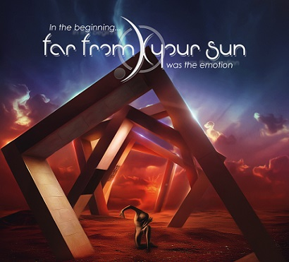 Far From Your Sun cover