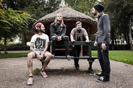 Mohawk band 2