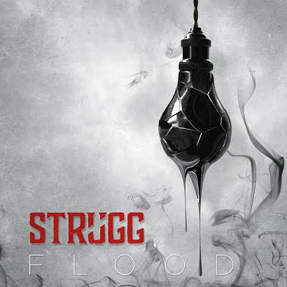 Strugg grey cover