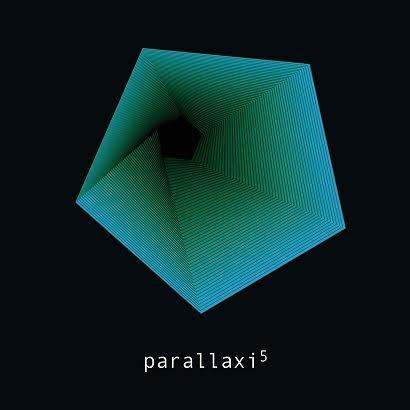 Parallaxi5 cover