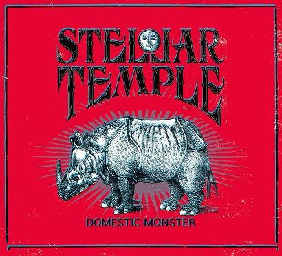 Stellar Temple cover