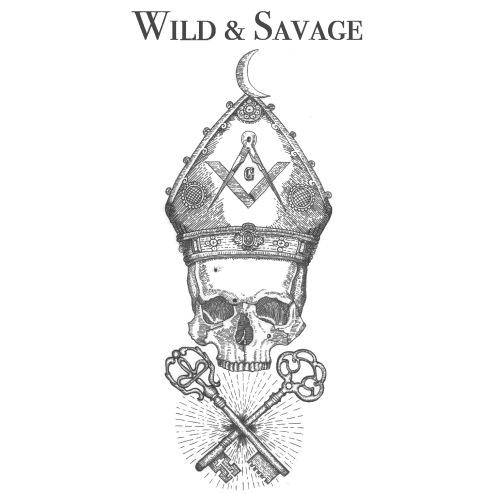 Wild_Savage_Bandcamp